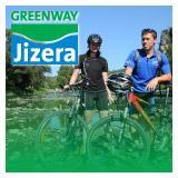 Greenway Jizera, Link öffnet in einem neuen Fenster